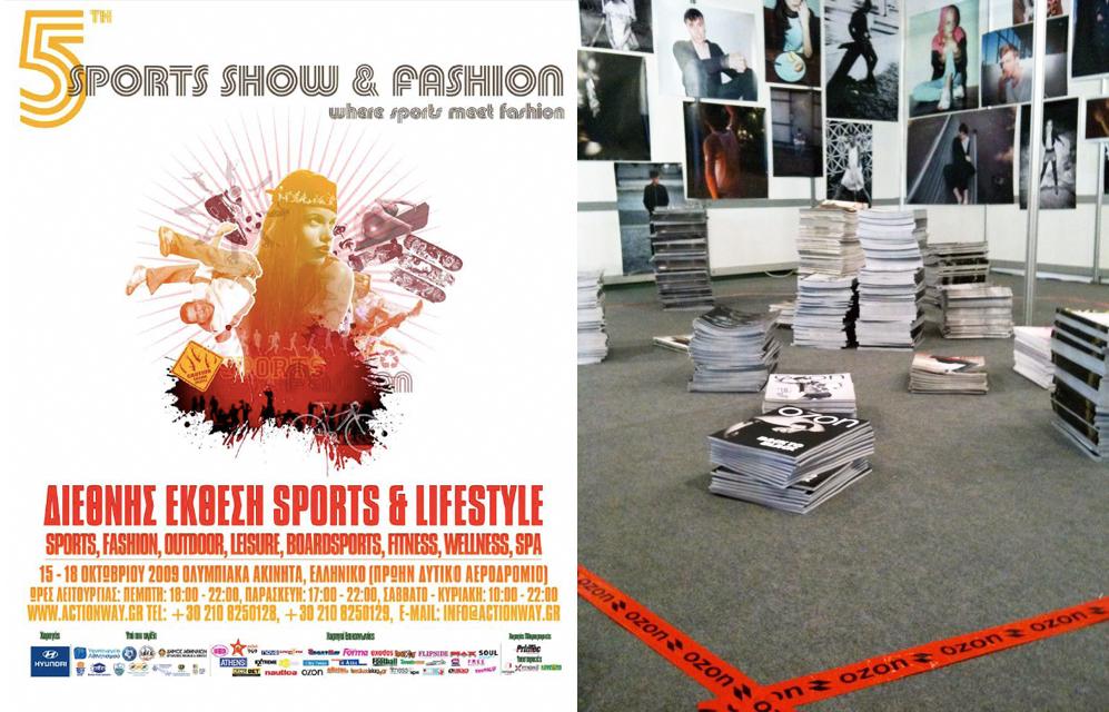 Sportsshow&fashion