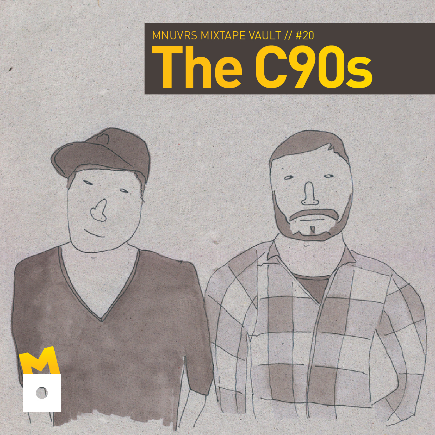 TheC90s_COVER1