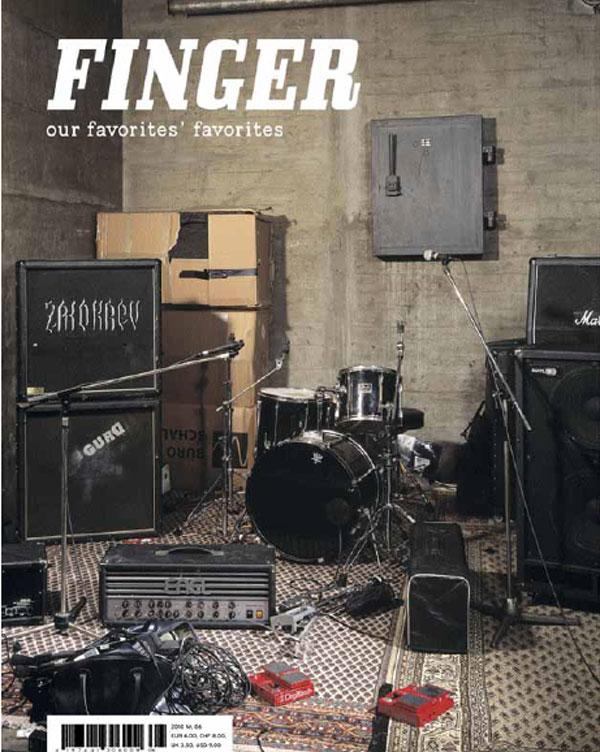 fingermag