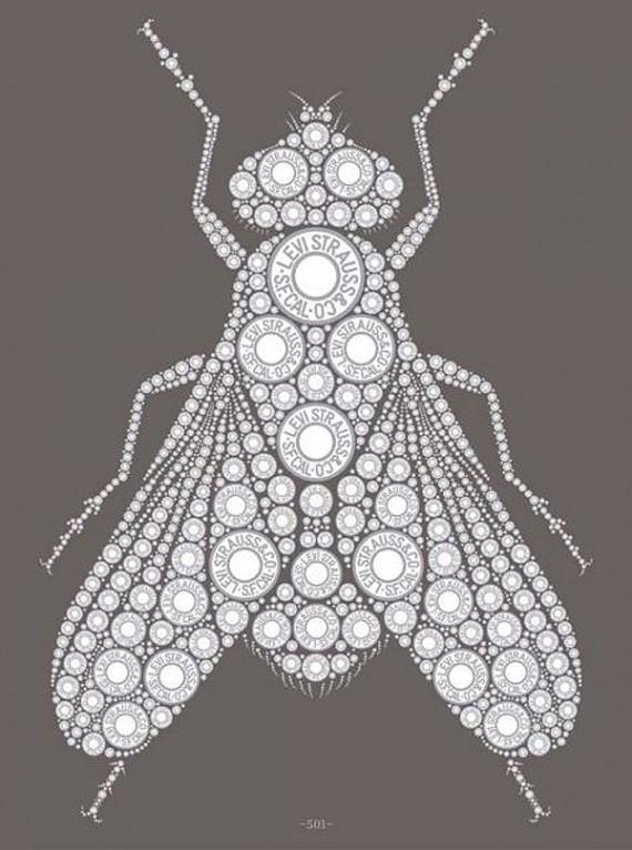 stefan-sagmeister-levis-button-fly-poster