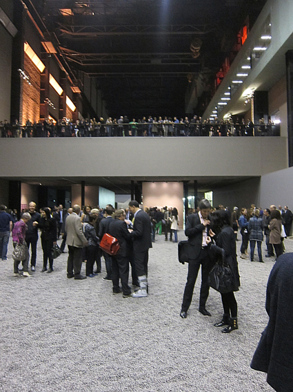 Tate Modern Opening Party IMG_2490