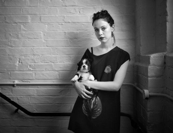 Gemma Slack Interview