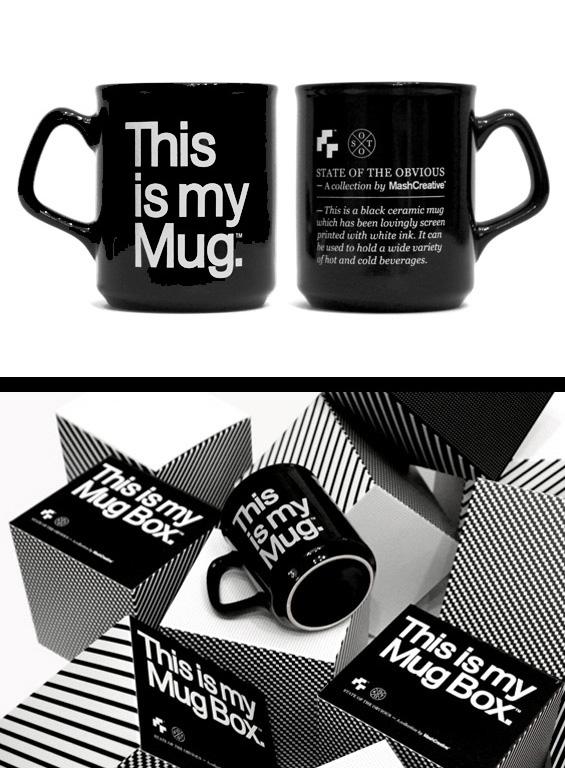 S/O/TO Mug
