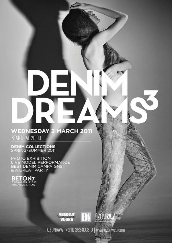 Denim Dreams 3 by OZON Raw