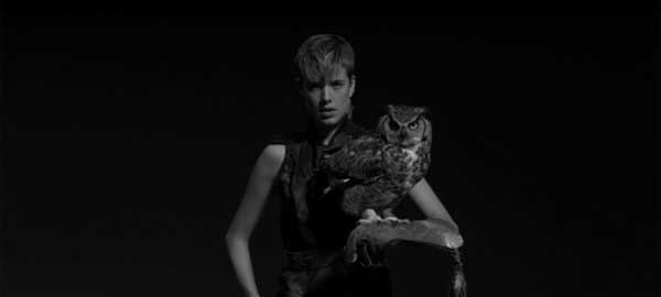 Woodkid-Iron video