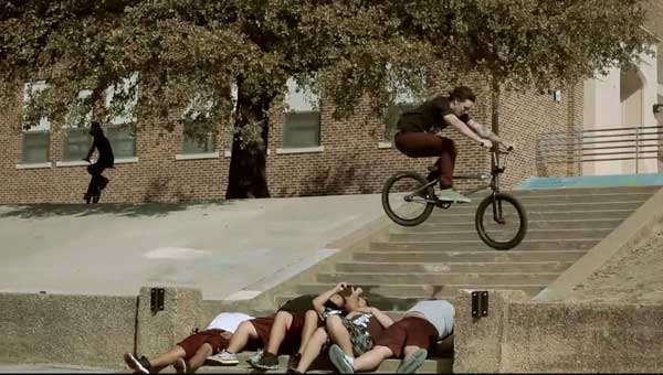 Mutiny Bikes new video