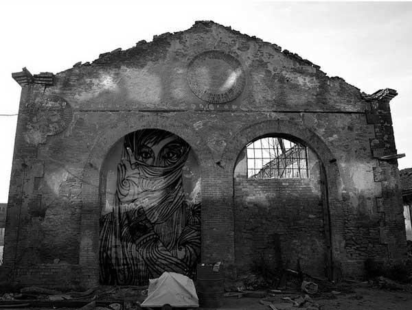Sonke street art