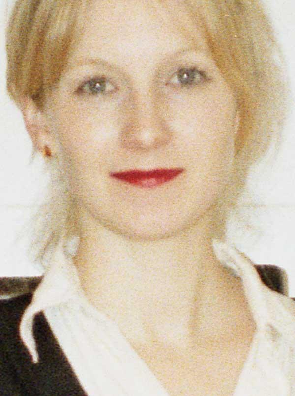 Savannah Miller