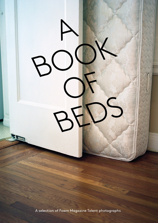 Bookcover_Laura and Yassirs Mattress, San Francisco, USA, 2007 C Seza Bali