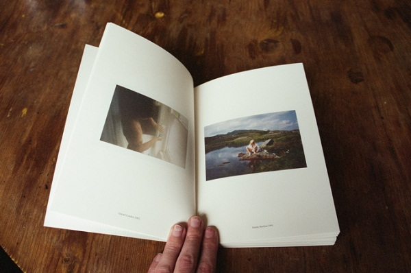 Lina Scheynius 3rd book release.