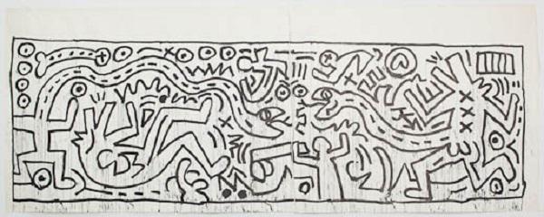 Keith Haring-1