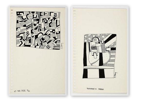 Keith Haring-2