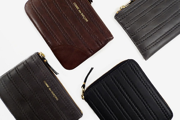 comme-des-garcons-embossed-stitch-wallets