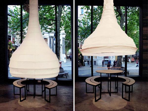 droplamp