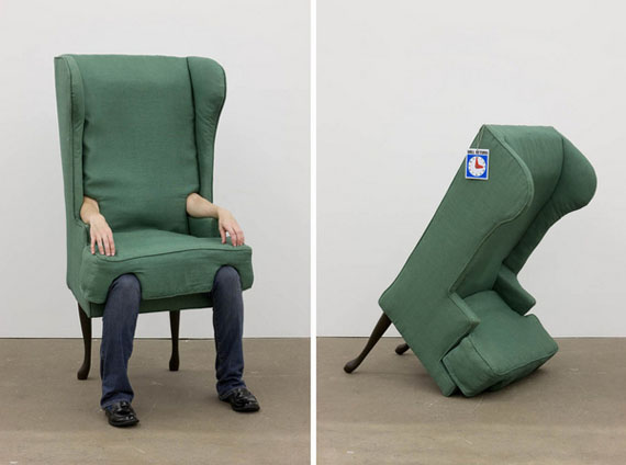 human-wearable-chair