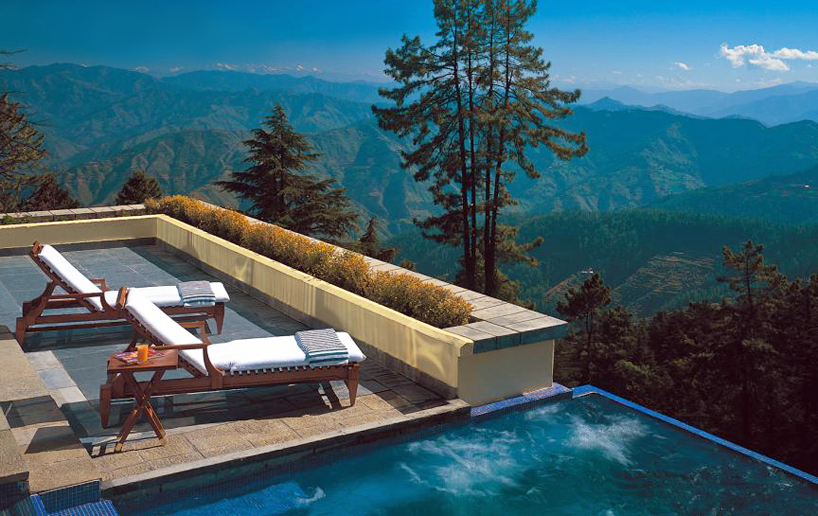 The World 39 S Most Beautiful Private Pools Ozonweb By Ozon Magazine