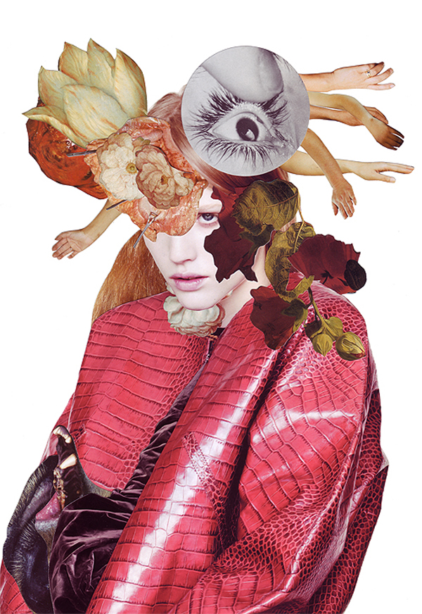 vanitas-collages-ashkan-honarvar