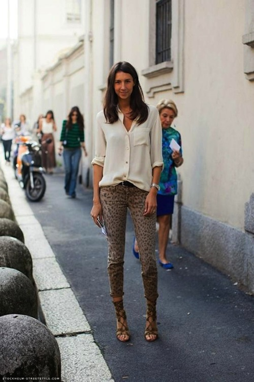 cheetah-printed-denim-via-stockholm-street-style