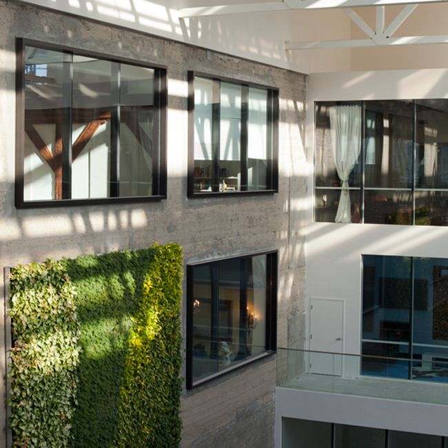 A Sneak Peek Into The New Airbnb Offices Ozonweb By