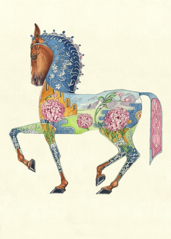 horse-card-dm