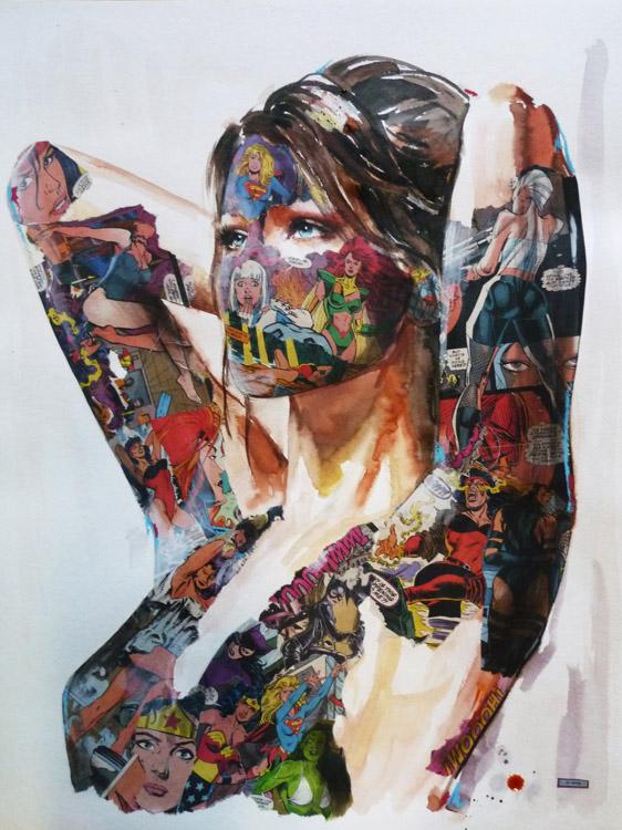 Sandra Chevrier_FRANK151