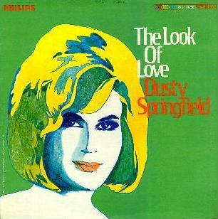 Dusty Springfield - The Look of Love 02