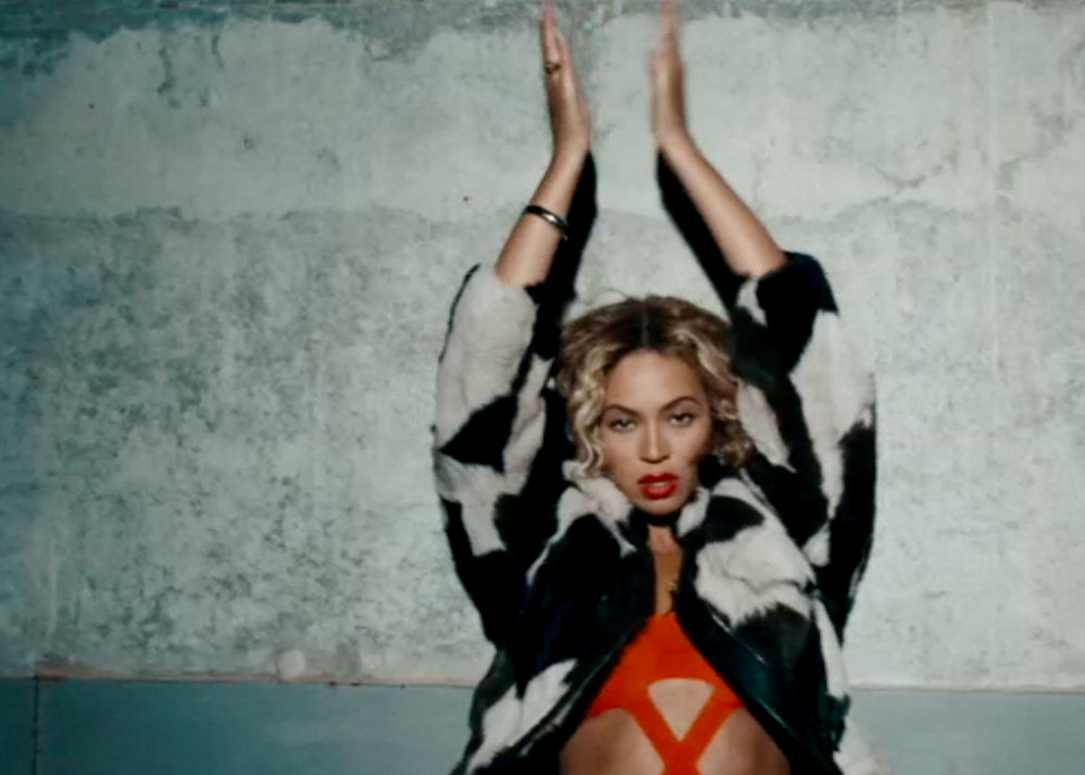 beyonce-yonce-song-video