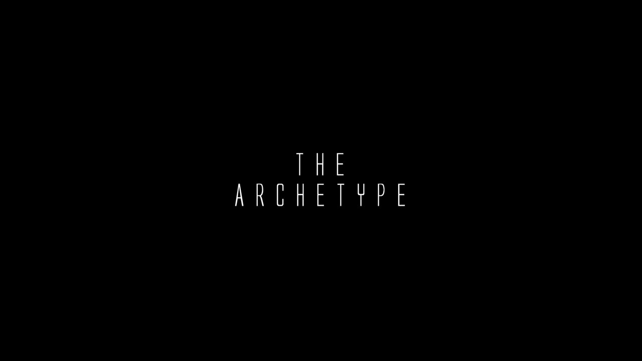 The archetype. At a loss for words
