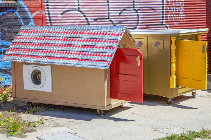 Gregory Kloehn Turns Trash Into Homes-0005