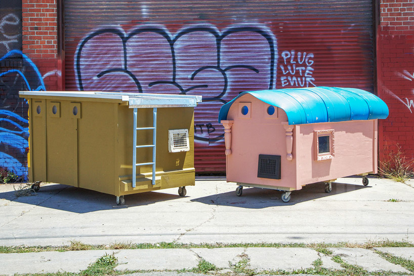Gregory Kloehn Turns Trash Into Homes-0006