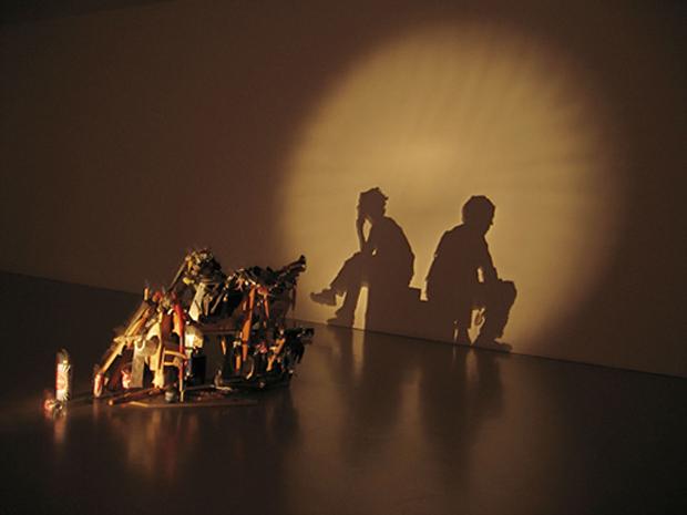 ShadowArt-RealLifeIsRubbish