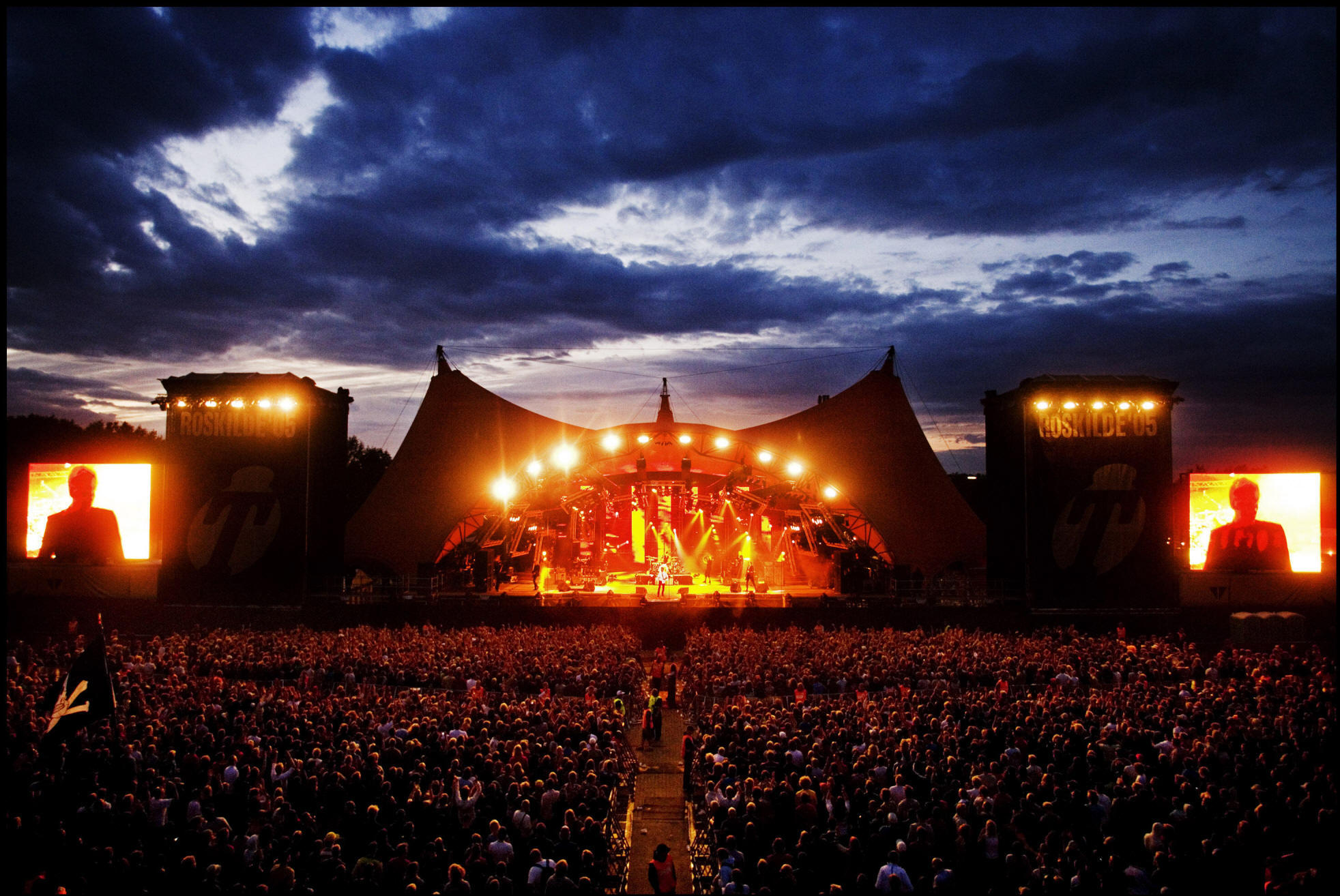 Summer Festival WarmUp Week 2: Roskilde festival – OZONWeb by
