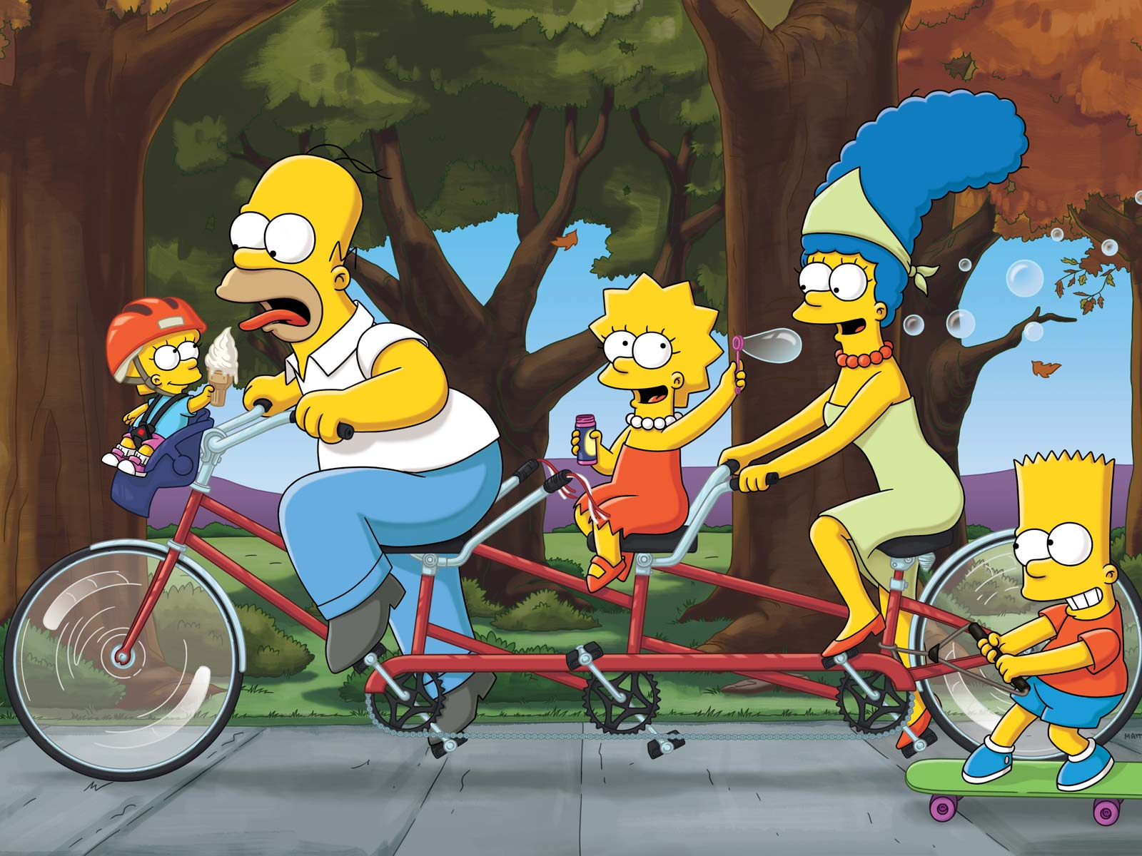 Simpsons_TandomBike_1600
