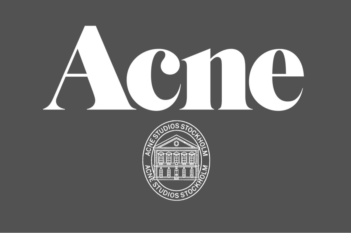 acne copy
