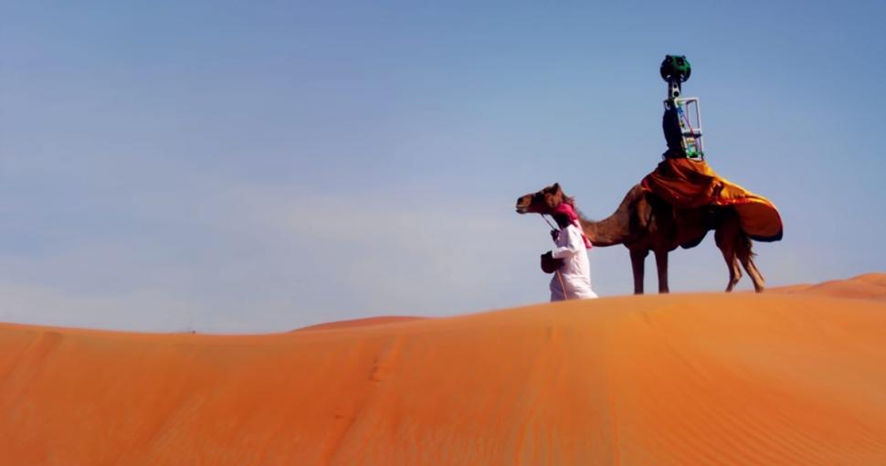 liwa-desert