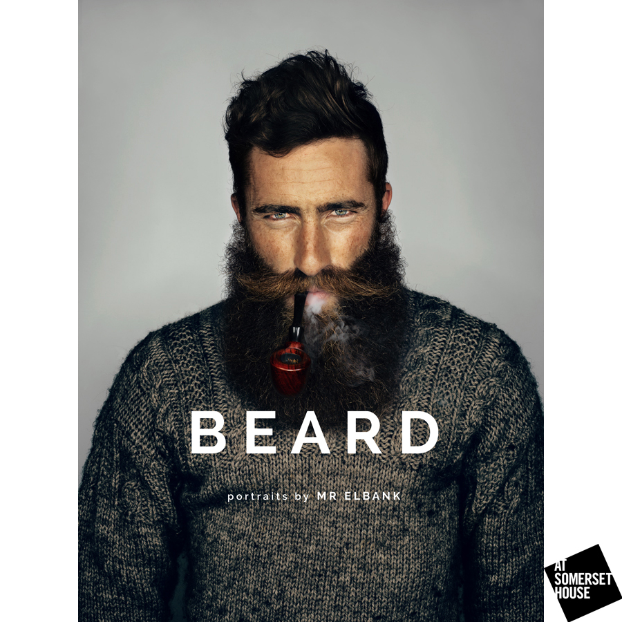 Beard exhibition at somerset