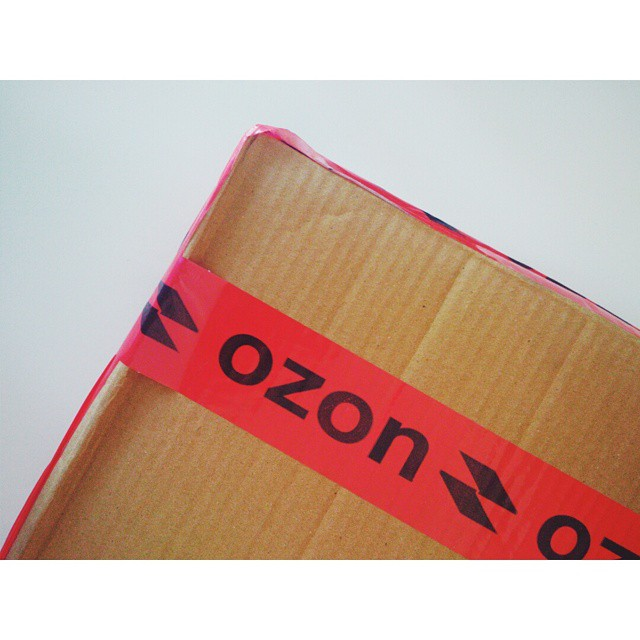 Straight ahead from the ozonboutique and ozon_mag planet!!! by va_dot