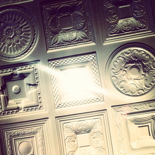 Greatest Ceiling Ever. by manetaki