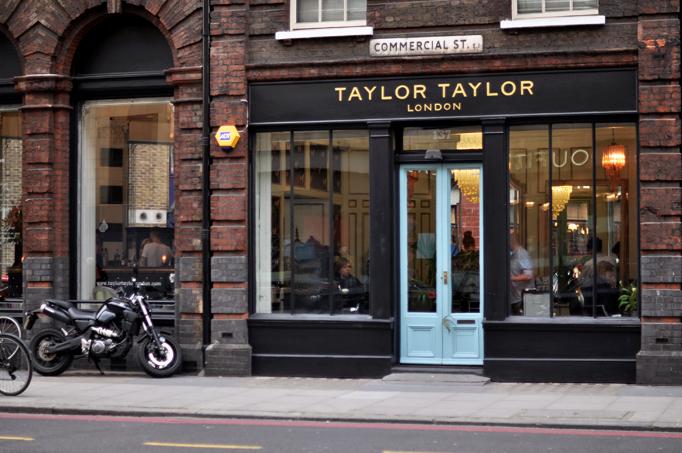 taylor taylor london