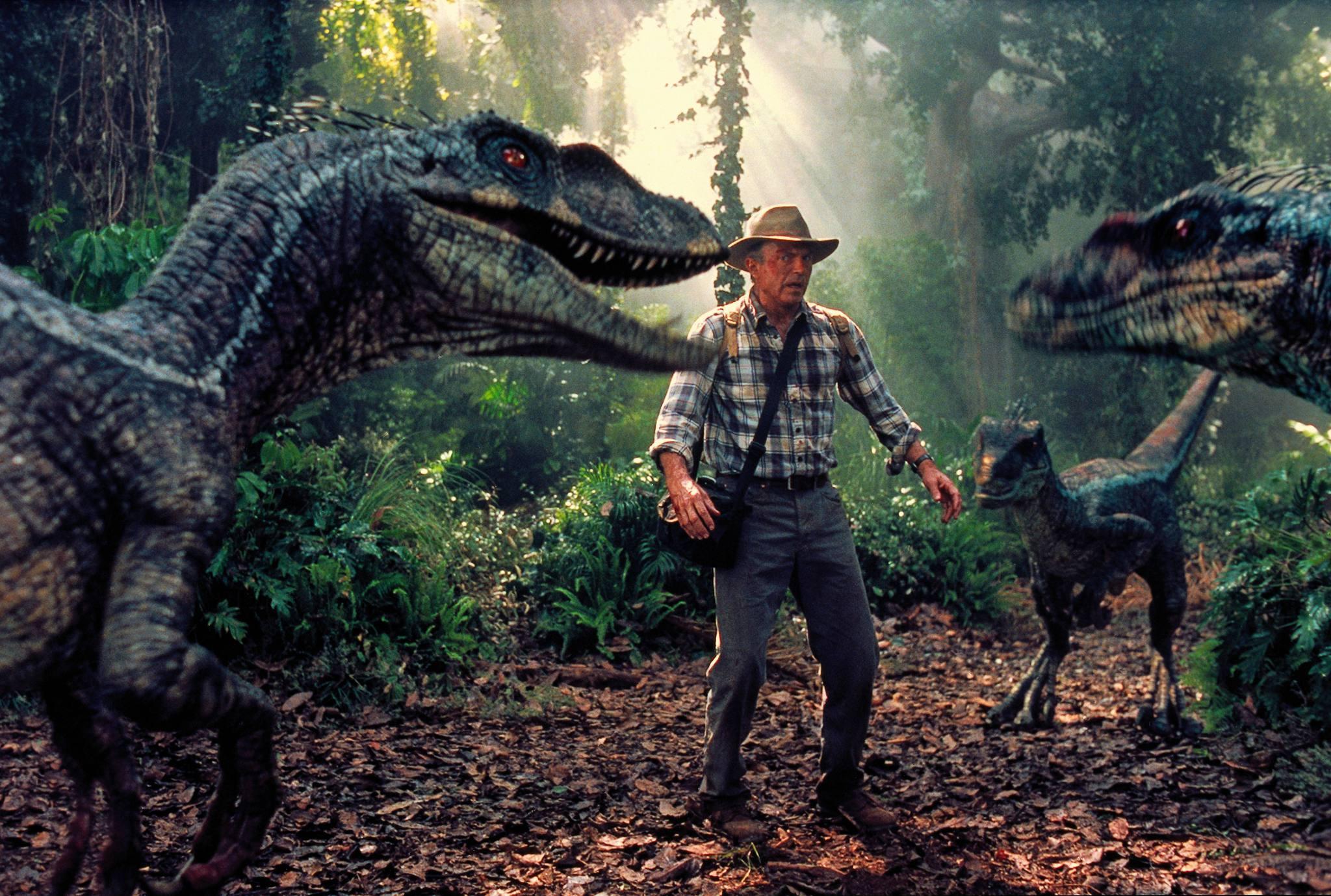 Los 10 animales prehistoricos ma