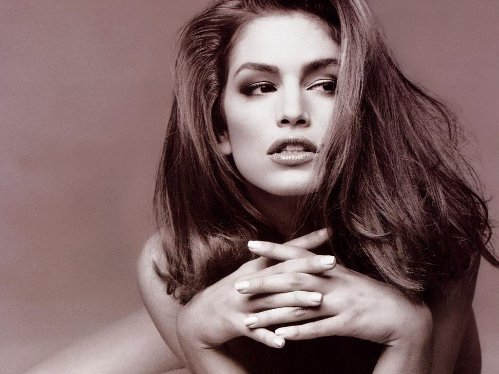 cindy crawford icon