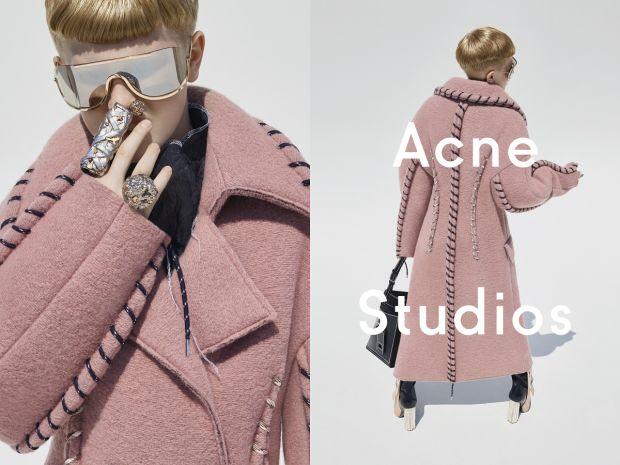 acne studios campaign