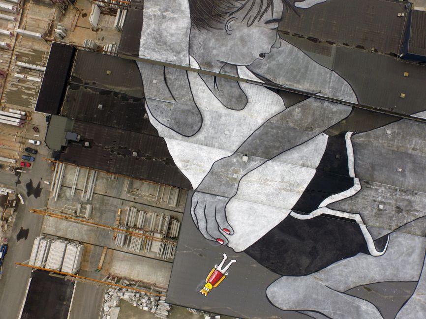 biggest mural 3