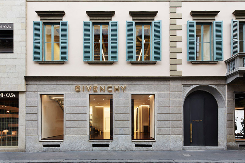 givenchy-opens-its-milan-flagship-store-1
