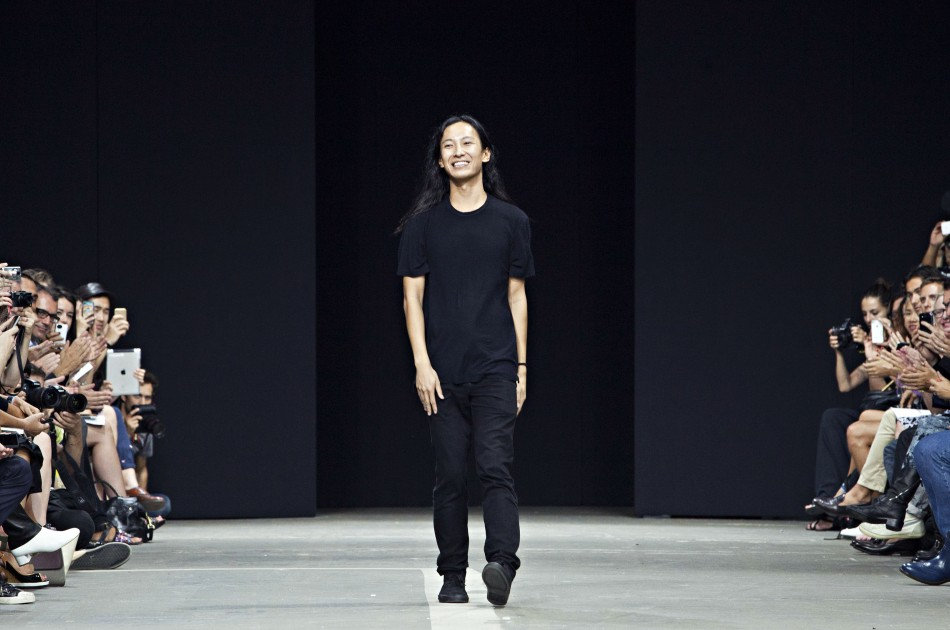 alexander wang leaving balenciaga