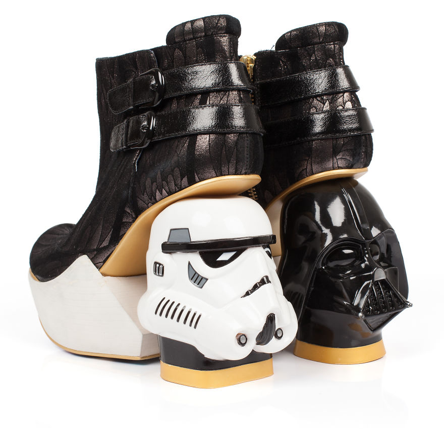 star wars shoes 2