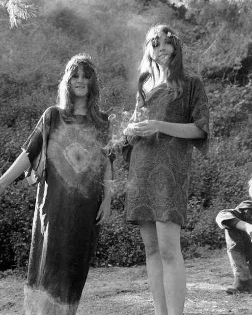 Hippie Fashion From 1960 and 1970! - OZONWeb by OZON ...