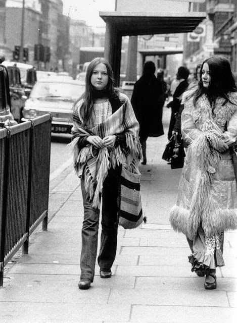 Hippie Fashion From 1960 And 1970 Ozonweb By Ozon Magazine Ozonweb By Ozon Magazine