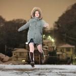 Natsumi Hayashi adores to levitate11