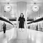 Natsumi Hayashi adores to levitate13